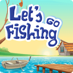 play lets go fishin online slot
