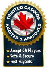 trusted land based casinos in canada