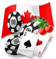 gambling in canada both online and land based