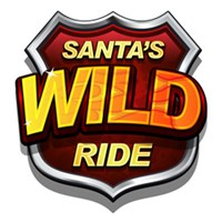 santas wild ride slot game for real money cash play
