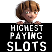 play some of the highest paying slots online win big