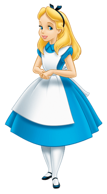 Alice in Wonderslots Slot - Free to Play Online Demo Game