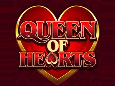 real money play for queen of hearts slot