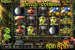 greedy goblins free to play slot online