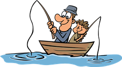 real money lets go fishin slot online