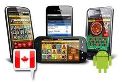 online casinos for mobile on the go play