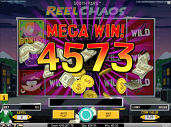 play south park slots online with mega wins