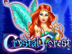 crystal forest free to play online slot game