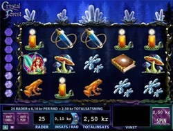 slot online crystal forest no download required