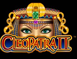 play cleopatra II online free to play slot