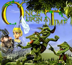 Once upon a time slot game for real money betting in 3d