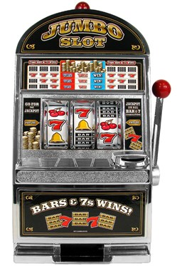 Play classic slots online for real money and just for fun
