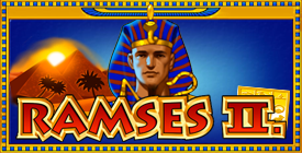 Ramses Book Slots - Free to Play Online Casino Game