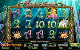 Spiele Mermaid Seas - Video Slots Online