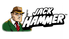 jack hammer online slots for free play