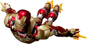 marvel comics iron man slots online