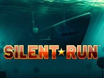Silent Run slots by NetEnt casinos free to play and real money slot machine