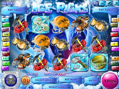 Ice Age Slot - Play for Free Online with No Downloads