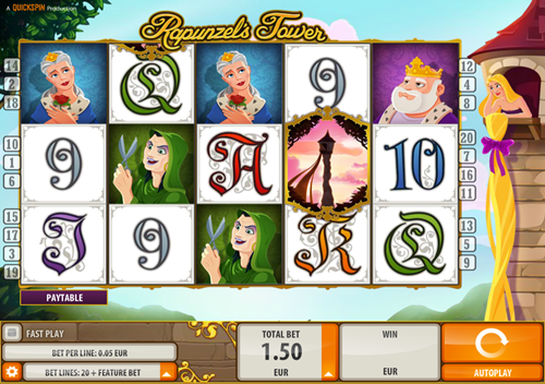 Play Free Quickspin Slots Online - No Download Required
