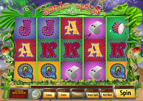 Play Free Saucify Slots Online - No Download Required