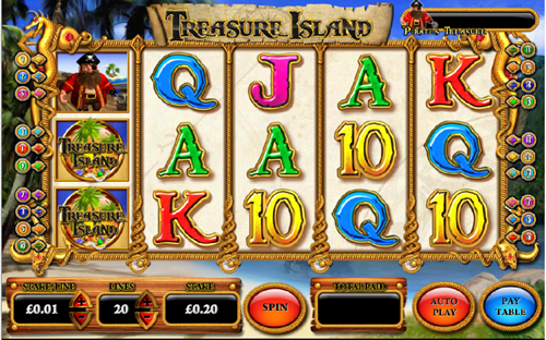 Treasure and free casino games where is casino gambling legal in the us