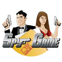 Spy Game slots by Rival gaming free to play and real money
