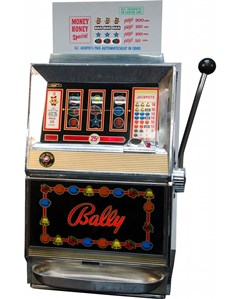 bally casino slot games