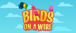play birds on a wire real money slots game online