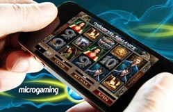 Mobile casino slots for fun and real money gambling