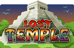 Lost temple slots by Amaya gaming free to play