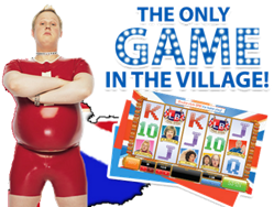 Little Britain slots free to play
