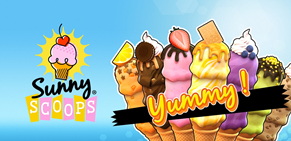 sunny scoops slots online for free and real money play