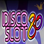 Disco Slot 80 HD