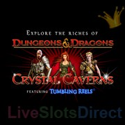 Dungeons and Dragons - Crystal Caverns