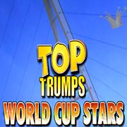 Top Trumps World Cup Stars