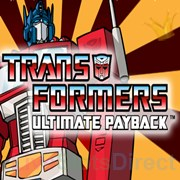 Transformers: Ultimate Payback