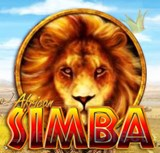 African Simba by Novomatic