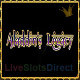 Aladdin's Legacy by Amaya Gaming Group