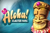Aloha! Cluster Pays by NetEnt slots