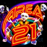 Area 21 by Cryptologic