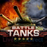 Battle Tanks by Evoplay