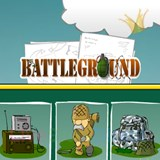 Battleground spins by GamesOS