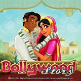 Bollywood Story by NetEnt slots