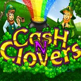 Cash N Clovers by Cryptologic