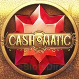 Cash O Matic by NetEnt slots
