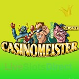 CasinoMeister by Cryptologic