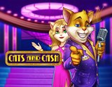 Cats & Cash by PlaynGO