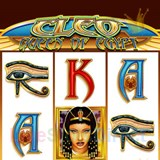 Cleo - Queen of Egypt by Cryptologic