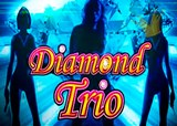 Diamond Trio by Novomatic