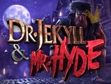 Dr. Jekyll & Mr. Hyde by BetSoft Touch